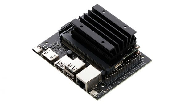 NVIDIA Jetson NANO 2GB Developer Kit