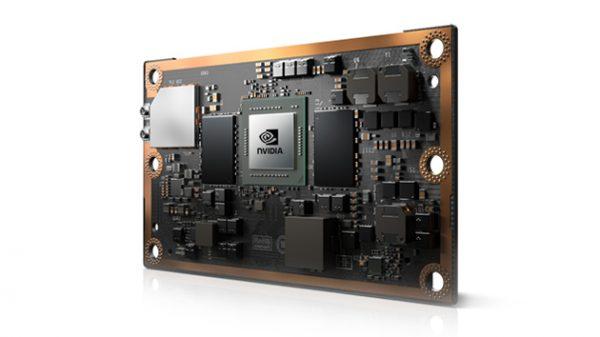 NVIDIA Jetson TX2 4GB Module
