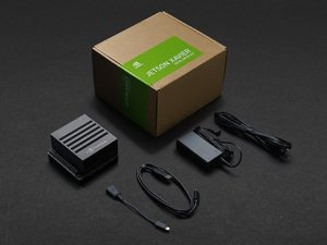 NVIDIA Jetson AGX Xavier Developer Kit